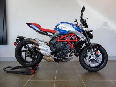 2017 MV Agusta BRUTALE 800 America Sport Motorcycles Houston, TX