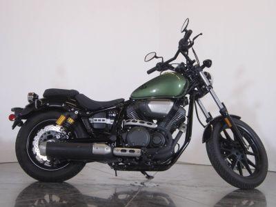 2014 Yamaha XVS95CEGR/C Cruiser Motorcycles Greenwood Village, CO