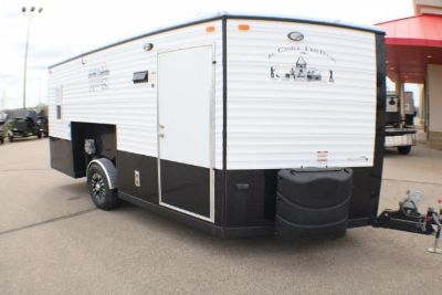 2020 Other 8x16V ND Ice Cabin