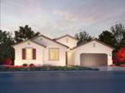 New Construction at 5037 Ellis Godfrey Drive, by Meritage Homes