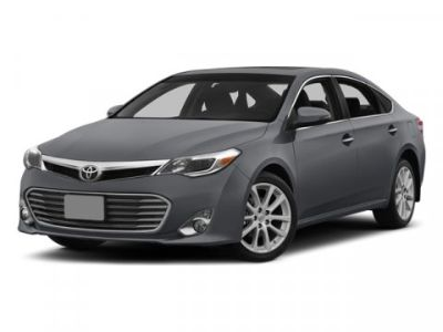 2014 Toyota Avalon XLE (Gray)