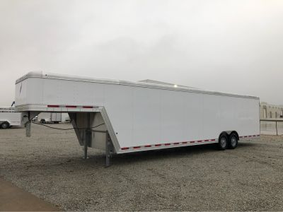 2019 Featherlite Trailers 4941-0030 Car Haulers Roca, NE