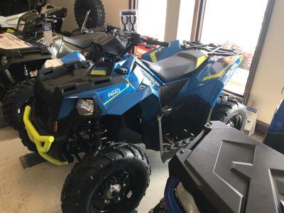 2018 Polaris Scrambler 850 Sport-Utility ATVs Newberry, SC