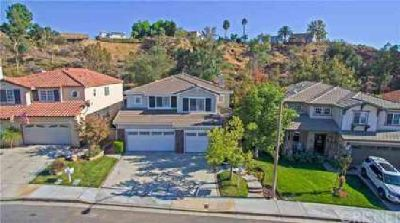 28148 Angelica Place Santa Clarita Four BR, This beautiful home
