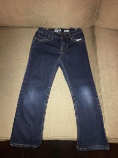 Girl jeans 5t