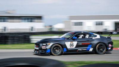 2016 Mustang GT350 Race Car