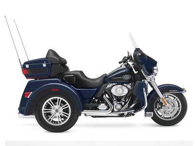 2012 Harley-Davidson Tri Glide Ultra Classic Trikes Greensburg, PA