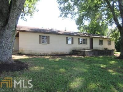 3 Bed 2 Bath Foreclosure Property in Comer, GA 30629 - Smithonia Rd