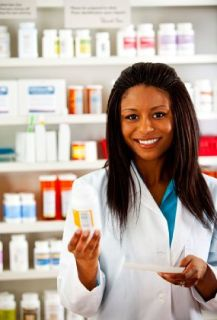 Pharmacy Technician Training at PCI (Richmond Tech)