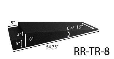 RR-TR-8 race ramps