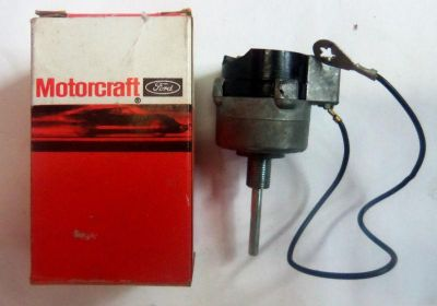 Purchase 73-79 Ford truck Bronco NOS intermittent wiper switch;70-71 Torino F100-F350 XLT motorcycle in Tipp City, Ohio, US, for US $90.00