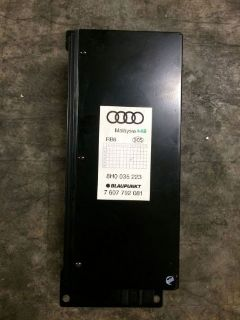 Find 2003 AUDI A4 CONVERTIBLE AMP AMPLIFIER 8H0035223 7607792081 motorcycle in Safety Harbor, Florida, United States, for US $60.00