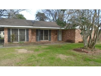 3 Bed 2 Bath Foreclosure Property in Columbus, GA 31903 - Avondale Rd