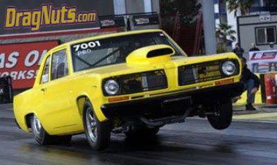 1968 Plymouth MOPAR