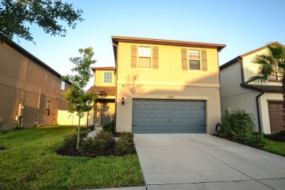 2 Story House for Rent in Tampa Florida (Riverview)
