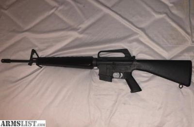 For Sale: Pre Ban Colt SP1 AR15
