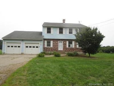 3 Bed 3 Bath Foreclosure Property in Colchester, CT 06415 - Westchester Rd
