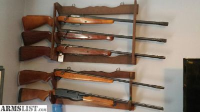 For Sale/Trade: mossberg family