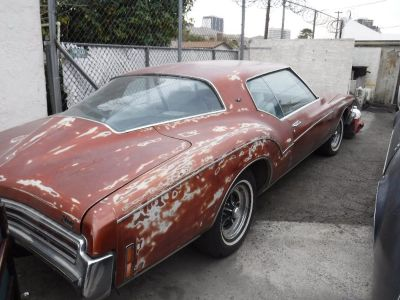 ***Arizona Select Rides ** 1973 Buick Riviera Coupe**