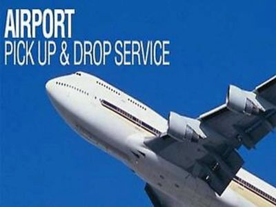 We Drive Customers To DFW and Love Field Airports Daily