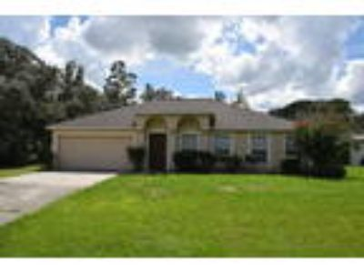 Three BR - Two BA - Single Family Home for sale in Citrus Springs, FL