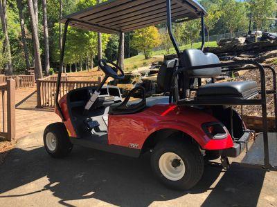 2019 E-Z-Go TXT Freedom Gas Golf Golf Carts Jasper, GA