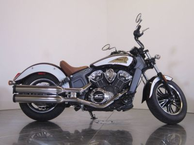 2018 Indian Scout ABS Icon Series Cruiser Motorcycles Greenwood Village, CO