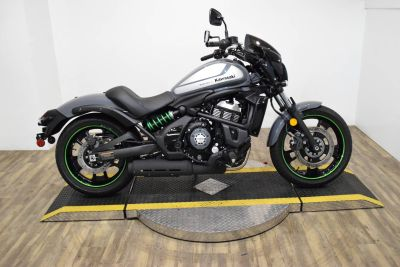 2018 Kawasaki Vulcan S ABS CAF Cruiser Motorcycles Wauconda, IL