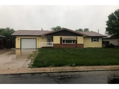 Preforeclosure Property in Gorham, KS 67640 - Chicago St