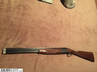 For Sale: Browning citori last price drop!