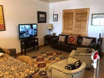 2 bed 2 bath Park City Apartment for rent