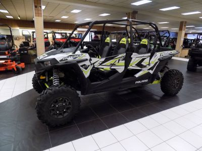 2018 Polaris RZR XP 4 1000 EPS Sport-Utility Utility Vehicles Chanute, KS