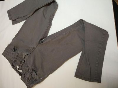 Boys skinny fit jeans from H&M. Size 11/12.
