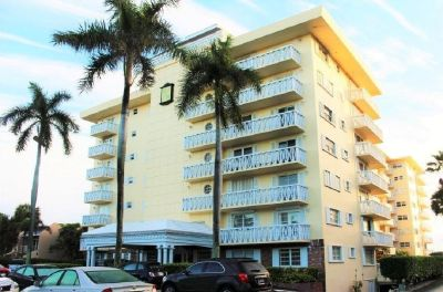 THIS UNIT IS OFFERED TURNKEY FURNISHED.