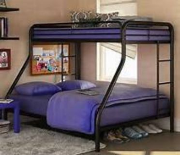 Wanted -- Bunk Bed -- Cheap or Free (houma)