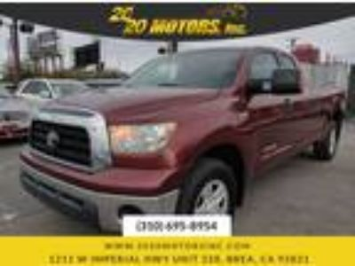 2008 Toyota Tundra 4WD Truck for sale