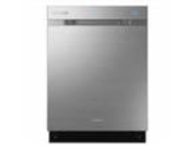 "Samsung 24"" ""Chef Collection"" Built-In Dishwasher -"