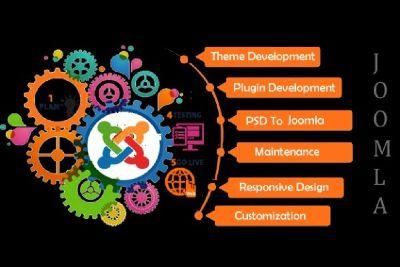 hire a joomla developers