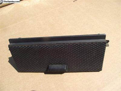 Porsche 914 Glove Box Lid Late Style