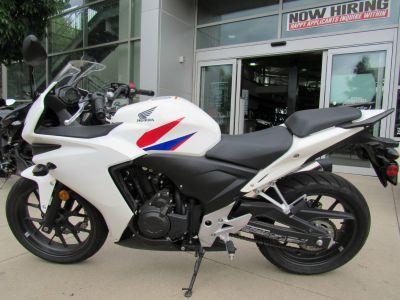 2013 Honda CBR 500R Sport Motorcycles Irvine, CA