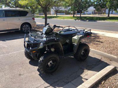 2015 Polaris Sportsman 570 Utility ATVs Albuquerque, NM