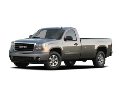 2013 GMC Sierra 1500 SLE (Quicksilver Metallic)