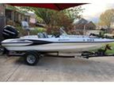 2009 Triton 17-Explorer Power Boat in Fort Worth, TX