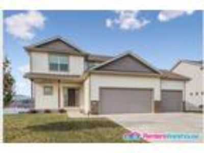 Stunning Waukee Four BR, 2.5 BA Single Family Home
