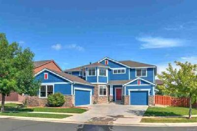 13097 East 106th Avenue Commerce City Five BR, Smart Home with