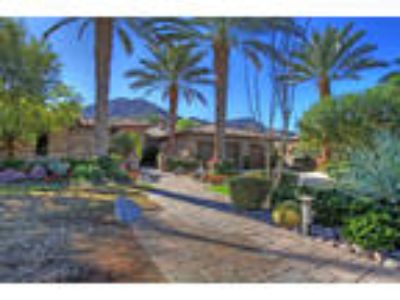 Indian Wells Four BR 4.5 BA, ESTATE HOME comes with a New MBZ