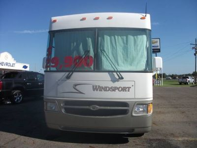 Windsport by Thor Motorhome