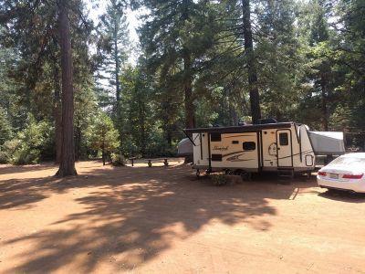 2016 Forest River Flagstaff 23ikss