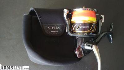 For Sale/Trade: Stella SW30000