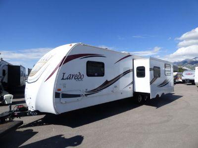 2012 Keystone RV Laredo Super Lite 293RK